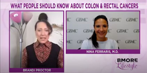 What People Should Know About Colon & Rectal Cancer