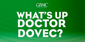 Meet Dr. Endrika Hinton, GBMC Reproductive Endocrinologist