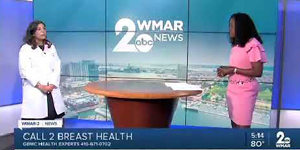 WMAR House Calls with Dr. Priyanka Mittar, DO