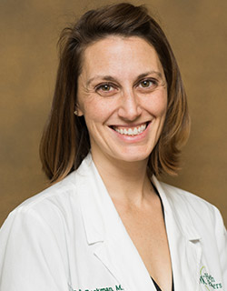 Dr  Kaitlin Beckman, MD - Infectious Disease - Towson