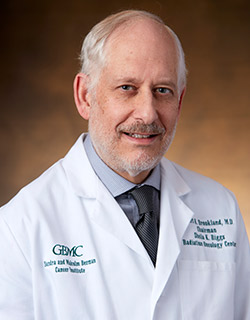 Dr  Robert K Brookland, MD - Radiation Oncology, Therapeutic