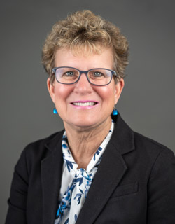 Laurie R. Beyer, MBA, CPA
