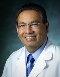 Ray G Blanco, MD, FACS