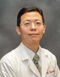 Gang Chen, MD, PhD
