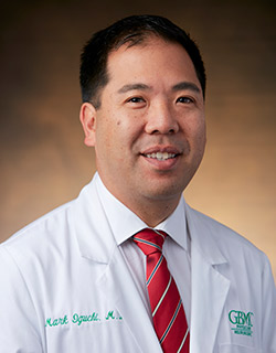 Mark H Iguchi, MD, FACS