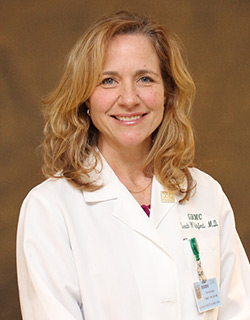 Sarah F Whiteford, MD